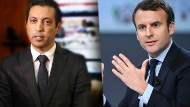 "Photo of فرنسا تلوّح بعقوبات دولية على ""تجّار البشر"""