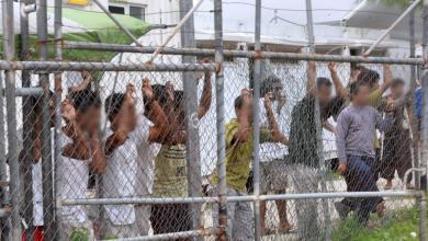 Photo of الأمم المتحدة تحث على ضبط النفس مع قرب إخلاء مخيم لاجئين تديره استراليا