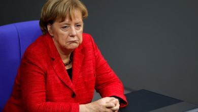 """Photo of ميركل """"تصدم أوروبا"""" برأيها في المُهاجرين"""