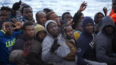 "Photo of ""العفو الدولية"": أوقفوا احتجاز وبيع المهاجرين في ليبيا"