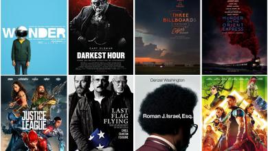 """صورة عودة """"ثور"""" وبات مان.. 8 أفلام عليك انتظارها في نوفمبر"""