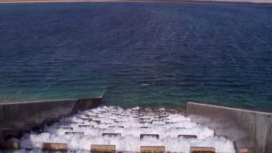 "Photo of عودة ""المياه"" إلى مجاريها نحو ""طرابلس"""