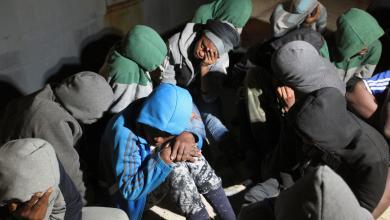"""Photo of وفاة أطفال مهاجرين """"اختناقاً"""" في شاحنة"""