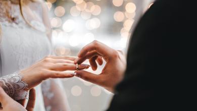 Photo of الزواج عن حب، والزواج التقليدي