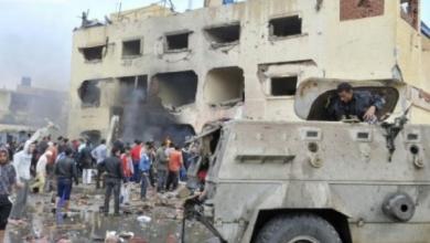 Photo of وكالة أنباء الشرق الأوسط : 54 قتيلا و75 مصابا الحصيلة الأولية للهجوم على مسجد بسيناء