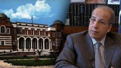 """Photo of الطيب لـ218 نيوز: الكبير هو """"حاكم ليبيا"""""""