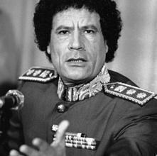 عروبة الليبيين