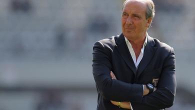 مدرب المنتخب الإيطالي جيامبييرو فينتورا