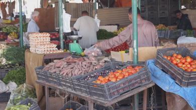 Photo of التوتر الأمني بورشفانة يرفع أسعار الخضروات