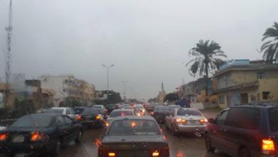 "Photo of كميات الأمطار في بعض مناطق ""البلاد"".. الأكثر والأقل"