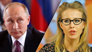 Photo of هل يتعثر بوتين بالحسناء الروسية؟
