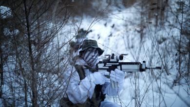 المناورات العسكرية بين كوريا الجنوبية والولايات المتحدةالمناورات العسكرية بين كوريا الجنوبية والولايات المتحدة