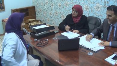 Photo of انتهاء امتحانات الطب بطبرق .. والمتميّزون حاضرون
