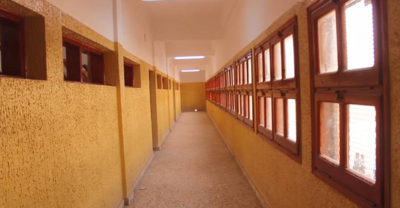 مدارس اوباريي