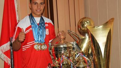 أحمد أبوزريبة