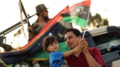 "Photo of أطفال بنغازي ""عسْكروا"" طفولتهم ردا على ""الإرهاب"""