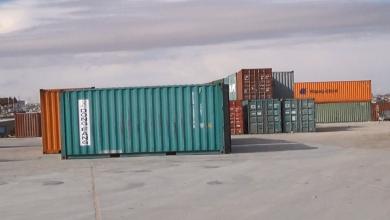 """Photo of حاويات """"فساد مالي"""" على أرصفة ميناء طبرق"""