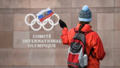 Photo of بسبب المنشطات الأولمبية الدولية توقف 11 رياضيا روسيا مدى الحياة