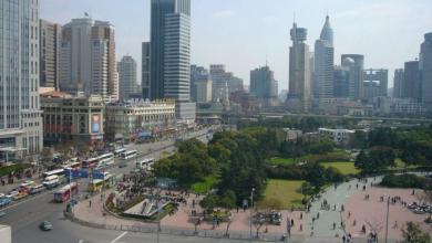"Photo of ""شنغهاي"" الصينية تعاني مرض ""المدينة الكبيرة"".. وتبدأ بالعلاج"