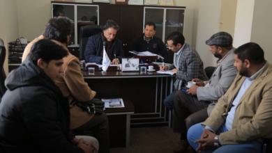 """Photo of """"صحة المؤقتة"""" تتفقد احتياجات مستشفيات المنطقة الشرقية"""