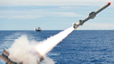صواريخ الكروز