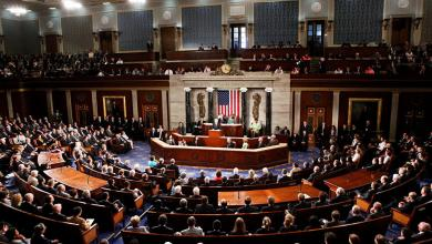 مجلس الشيوخ الأميركي