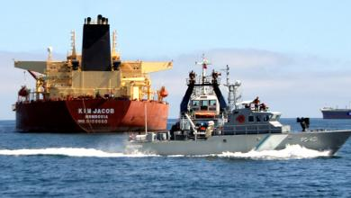 Photo of للمرة الثانية.. سيؤول تصادر سفينة يشتبه في تعاملها مع بيونغ يانغ