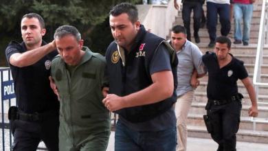 "Photo of بعد تهمة ""الانقلاب"".. ""داعش"" تحصد المعتقلين في تركيا"