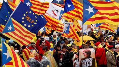 "Photo of استطلاع: ""انتكاسة خطيرة"" لحركة ""استقلال كتالونيا"""