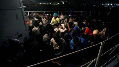 """صورة مهاجر نيجيري يروي """"فظاعات"""" عاشها في ليبيا"""