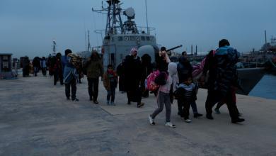 Photo of 10 آلاف مهاجر سيغادرون ليبيا العام المُقبل