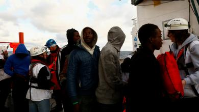 "Photo of مسؤول ليبي يكشف ""رقما ضخما"" لأعداد المهاجرين"