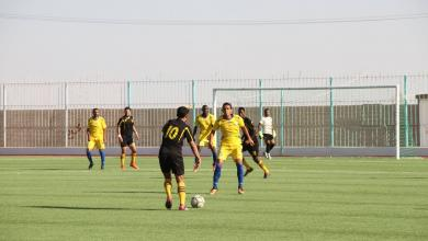 لجنة المسابقات باتحاد الكرة