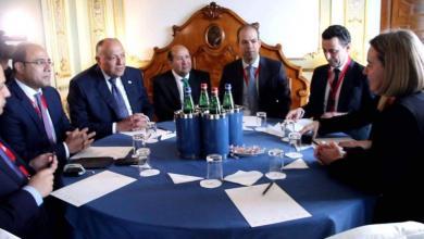 """Photo of مصر تؤكد ل""""الأوروبي"""": بذلنا جهدا كبيرا لتوحيد الجيش الليبي"""