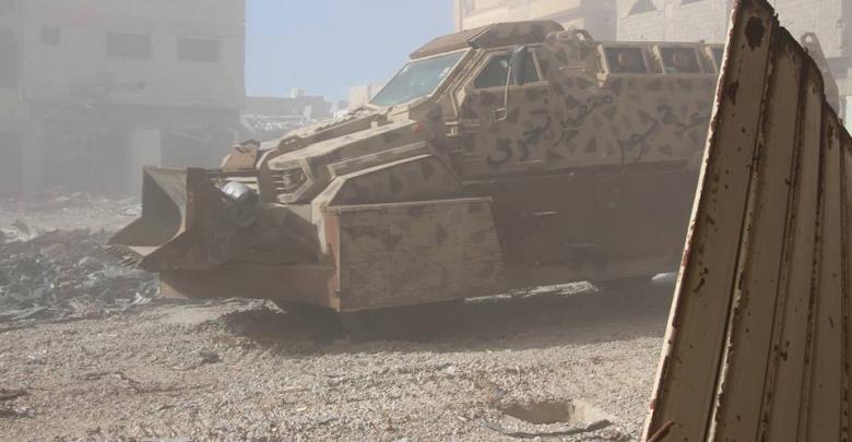الاشتباكات في بنغازي