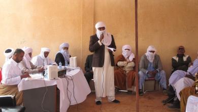 Photo of طوارق ليبيا يطالبون بإنهاء الاقتتال
