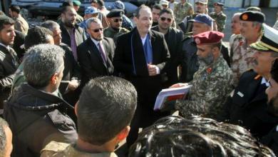 """Photo of البرغثي من الزاوية: نرفض """"شخصنة المؤسسة العسكرية"""""""