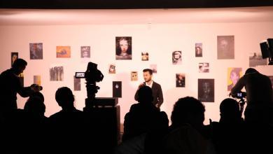 """صورة """"تاناروت"""".. فنون وضوءٌ مُسلّط نحو السينما في ليبيا"""