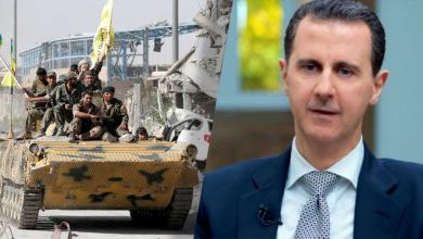 """Photo of """"اشتباكات كلامية"""" بين الأسد والأكراد تُنذر بالأسوأ"""