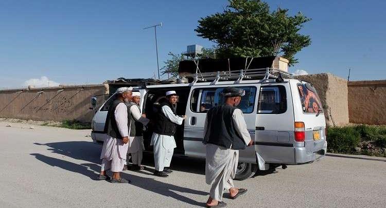 داعش أفغانستان
