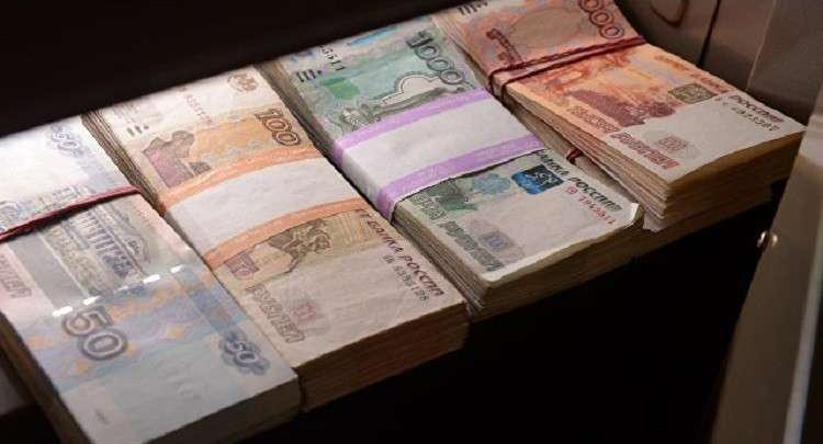 أوراق مالية روسية