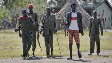 Photo of انهيار وقف إطلاق النار بجنوب السودان.. وتبادل الاتهامات