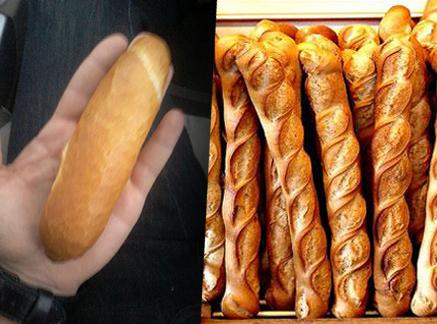 """نتيجة بحث الصور عن """"الخبزة"""" في ليبيا.. """"مواطنون يشكون """"السعر والحجم"""""""
