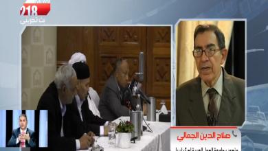 Photo of الجمالي لـ218: لا بديل عن الاتفاق السياسي في ليبيا
