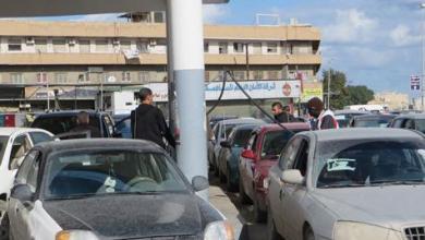 "Photo of الجفرة تسعى لتفادي ""أزمة وقود"""