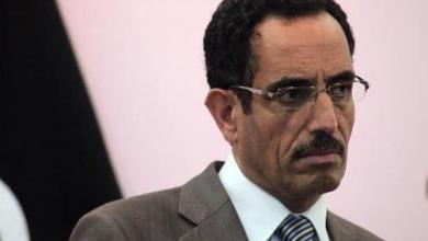 Photo of غوقة يكشف لـ218 : علامات تورّط النظام السابق بحادثة الطائرة المنكوبة