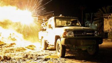 "Photo of ليبيا في ""قبضة الفوضى"" بعد سنتين من الاتفاق"
