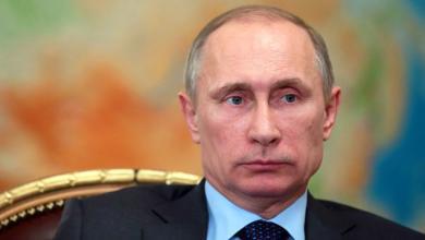 Photo of بوتين يدعو لقمة بمجلس الأمن حول ليبيا