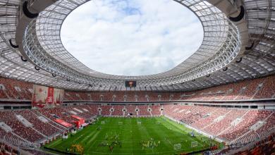 صورة أنظار العالم تتجه نحو موسكو