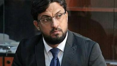 المتحدث الإعلامي بالنادي الأهلي بنغازي علي المالكي